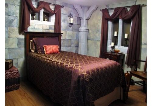 Castle Bedroom 1