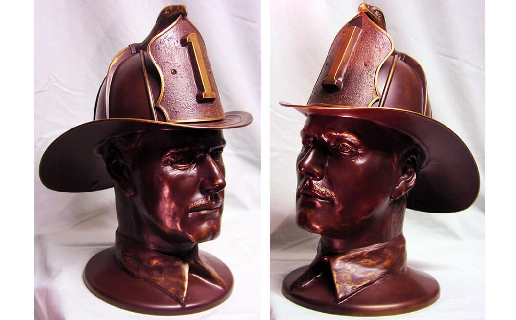 fireman-bust