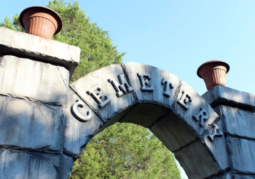 Kings Dominion Archway 2