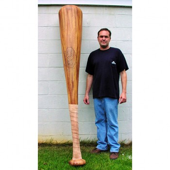 Large Baseball Bat