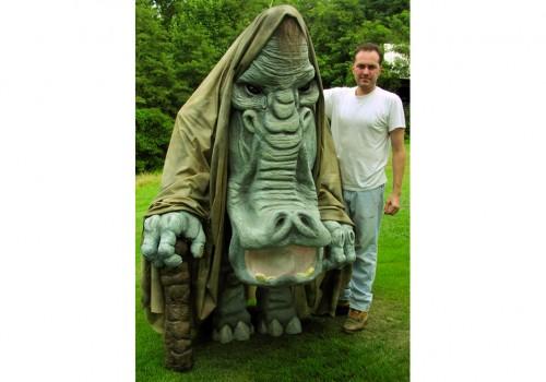 Star Wars Ephant Mon