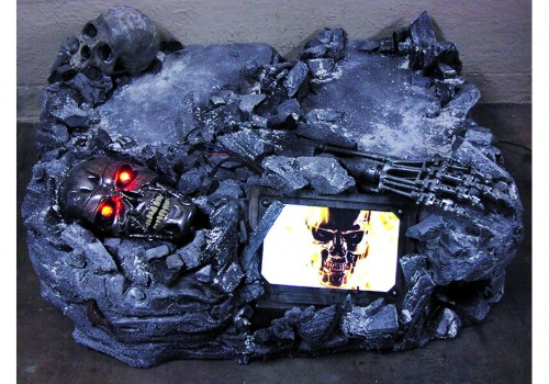 Terminator Base 1