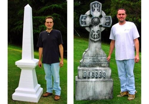Tombstones 1